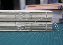The Bookbinding Process And The Handmade Book