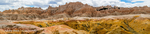 Photo Badlands National Park