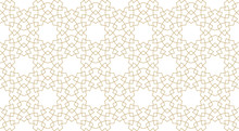 Seamless Pattern Background In...