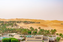 Qasr Al Sarab In Liwa, Al Dhaf...