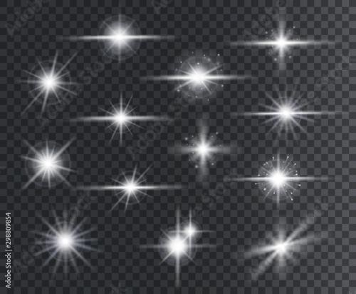 Fotografija Light effect