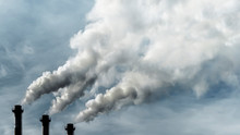 Toxic Emissions Of Toxic Gases...