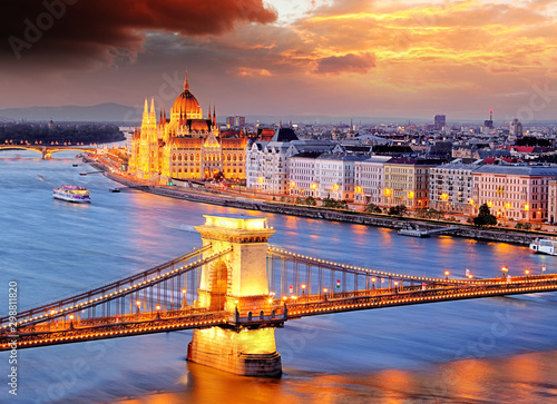 Photo  Budapest, Hungary