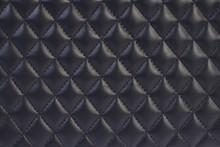 Leather Diamond Texture Backgr...