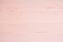 Old Grungy Wooden Planks Background In Pink Color. Abstract Background And Texture For Design