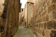 Pitigliano medieval town in Tuscany, Italy