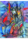 Banda de jazz