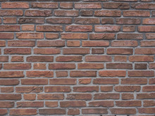 Another Brick Wall