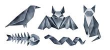 Craft Origami Collection Of Da...
