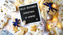 On-trend Stylish Christmas Fla...