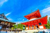 高野山 和歌山県 観光地