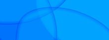 抽象的な青色の背景