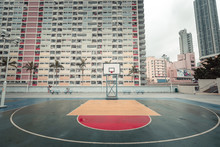 Hong Kong Public Estates