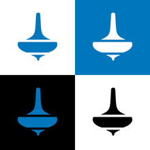 Whirligig Icon Design, Spin To...