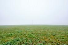 View Into Nowhere - Autumn Lan...