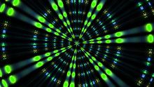 High Density Flashing Glowing ...
