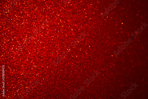 Obraz abstract red shiny texture background - fototapety do salonu