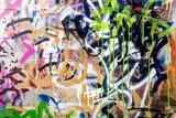 Fototapeta Młodzieżowe - graffiti2910a