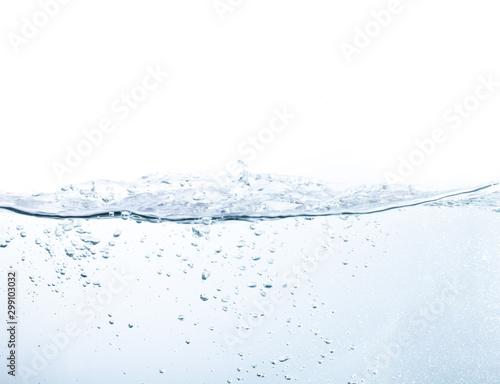 Montage in der Fensternische Wasser water background