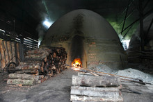 Charcoal Factory-In Malaysia, ...