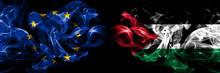Eu, European Union Vs Palestin...