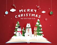 Christmas Celebration Poster I...