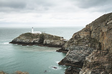 South Stack Lighthouse Anglese...