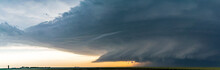 Wide Angle Supercell