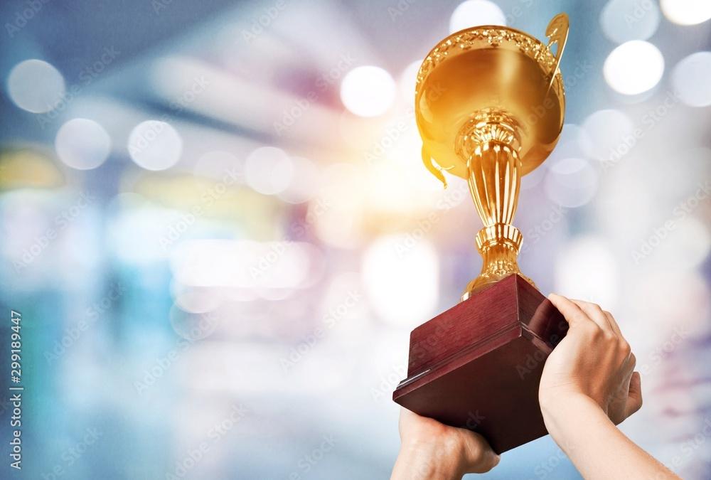 Fototapety, obrazy: Award.