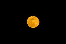 Moon In The Sky