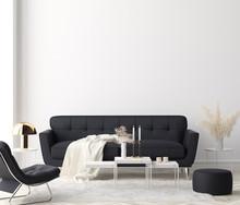 Minimalist Modern Living Room ...