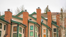 Panorama Townhomes Exterior Wi...