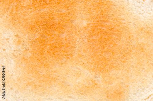 トースト(食パン)アップ Wallpaper Mural