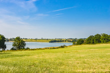 View Across Rutland Water A La...