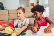 Multiracial Children Using Aba...