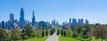 Melbourne Cityscape Panorama V...