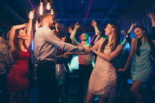 Lets Dance My Love. Portrait O...