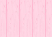 Wood Texture Pink Color For Ba...