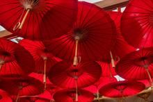 Red Umbrella Thailand