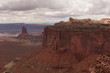Inside the Monument Valley Arizona Usa