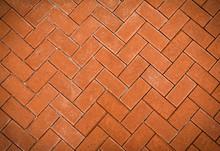 Vintage Pavement Texture