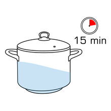 Cooking Pan, Pot Isolated On W...