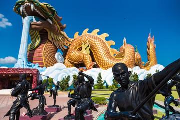 Suphan Buri, Thailand - Oct...