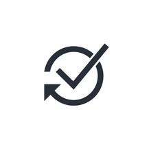 Оutcome . Vector Linear Icon ...