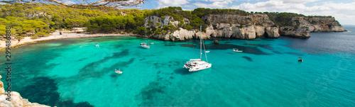 Calas de Menorca