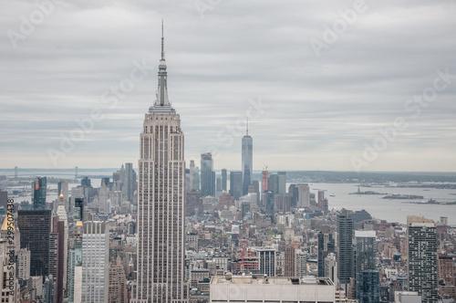 Fotografie, Obraz New York City, New York, USA - 05