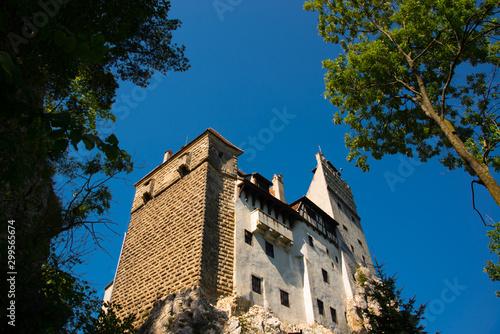 Photo Bran Castle - Dracula is Castle, Romania