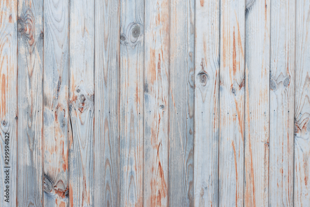 Wooden fence background, beautiful wooden texture