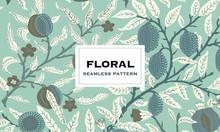 Trendy Modern Textile Pattern ...