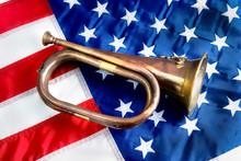 Old Brass Bugle.